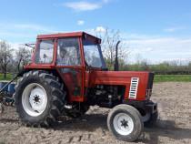 Tractor fiat 666