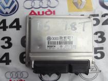 Calculator motor VW Passat 1.8 benzina AEB dezmembrez Passat