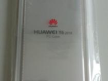 Husa protectie Huawei Y6 2018