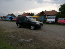 Nissan x - trail 4*4 - clima - full extra