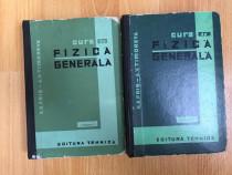 Curs de fizica generala S. E. Fris