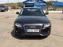 Audi A4 B8 2,0 tdi 2009 accept variante !!!