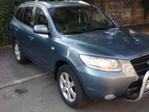 Hyundai Santa Fe, 2.2 DRCI