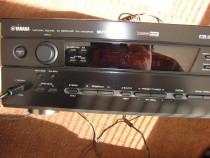 Receiver Yamaha RX V440