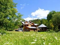 Cazare in Brasov vila