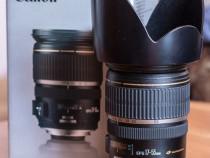 Obiectiv Canon EFS 17-55mm