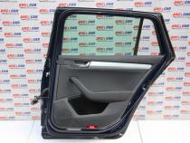 Boxa usa dreapta spate Skoda Superb 3 3V Combi model 2018