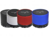 Boxa portabila bluetooth usb slot card mmc cablu reancarcare