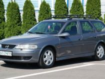 Opel Vectra B Caravan, 2.2 Dti (Diesel), an 2001