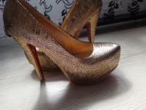 Pantofi Nr 38noi