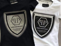 Tricouri Phillip Plein super calitate/new model (s,m,l)