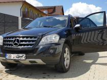 Mercedes w164 ml 320 cdi 4 matic facelift