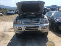 Dezmembrez Mitsubishi Pajero 3 3.5 GDI Benzina