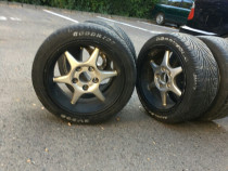 Jante aluminiu BMW, Mercedes R16