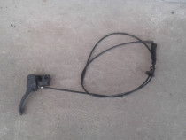 Cablu deschidere capota VW Passat B5.5
