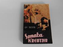 Lev tolstoi sonata kreutzer