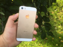 IPhone 5S Gold impecabil Piese accesorii