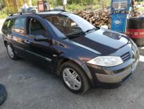 Renault Megane break 1.9 dci 120 cp