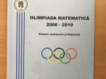 Subiecte olimpiada de matematica 2006-2010