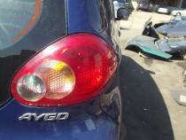 Stop Toyota Aygo 2006-2012 stop dreapta lampa tripla dezmemb