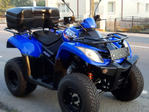 Atv Kymco MXU 250cc Recent adus !(linhai,aeon,smc,tgb)