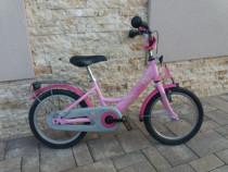 Bicicleta Princess allu 16'