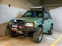 Suzuki Vitara 1.6 8V benzina 80cp 1998 modificat pt offroad
