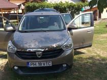 Dacia Lodgy impecabila 75000 km reali