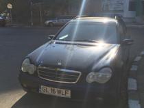 Mercedes c class C200