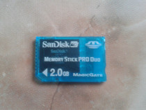 Memory stick pro duo pt psp, jocuri PSP
