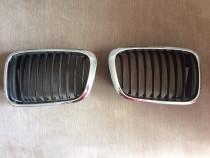 Grila fata BMW E46