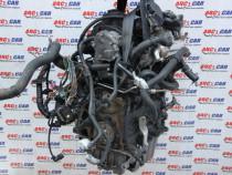 Motor fara anexe VW T5 1.9 TDI, 102CP, 158.000 km cod: BRS
