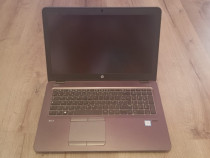 Laptop I7-7500U, 16Gb Ram, AMD FirePro W4190M