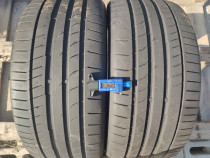 SET 2 Anvelope Vara 255/35 R19 CONTINENTAL ContiSportContac
