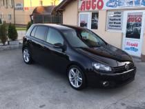 VW Golf VI / Climatronic / Euro 5/ Impecabil / Import Recent