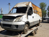 Dezmembrari Iveco Daily 3.0D, an 2008