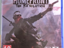 Homefront The Revolution Uncut Ps4