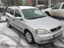 Opel Astra 1.6 benzina, Clima, Euro 4, inmatriculat