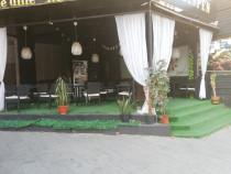 13 Septembrie Marriott restaurant,bistro lounge,club etc