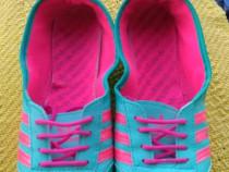 Tenisi piele Adidas, mar 40 (25 cm)