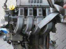 Motor Renault Clio Symbol 1.2 16v,1149 cmc,75 CP,D4F
