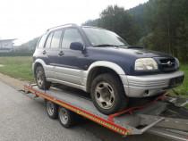 Suzuki Grand Vitara 1.9TDI