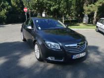 Opel Insignia sedan 2.0 cdti 131 cp
