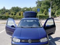 VW Golf 4 1.6 benzina