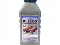 Solutie antirugina KELFOS 500ml