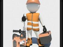 Reparații casnice (electrice, sanitare, mobilă).