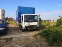 Dezmembrez Renault maxity motor 2500 cc
