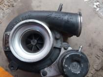 Turbosuflanta iveco cursor 8 euro 6 5801525938 804813-0002