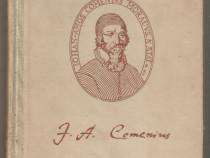 J.A.Komensky-Comenivs comunicari
