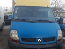 Duba Renault Master 3.5
